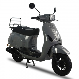 SK-X Metallic Nardo Grijs