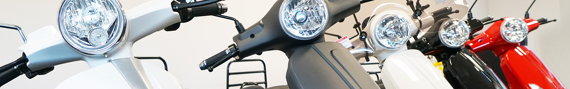 FOX elektrische scooters