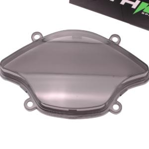 Cockpitglas THNDR Smoke | Vespa Primavera / Sprint (-'17)