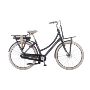 Puch E-Rock Lady elektrische fiets